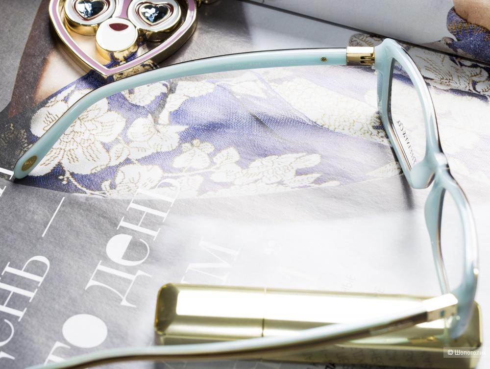 Оправа для очков женская - Tiffany TF 2095 8168, one size.