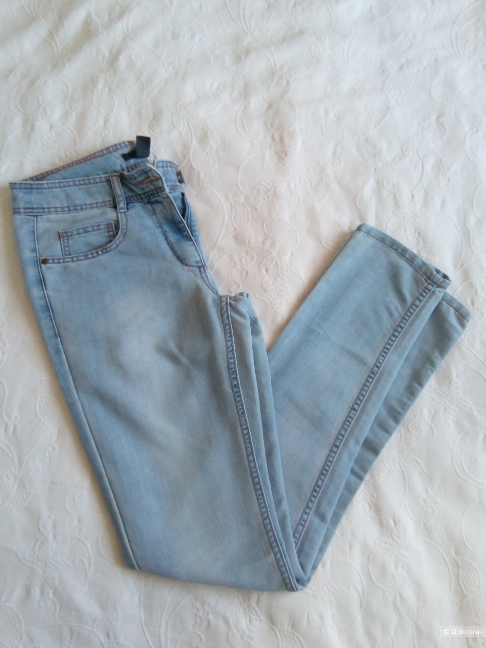 Женские джинсы, H/M, 36 евроразмер
