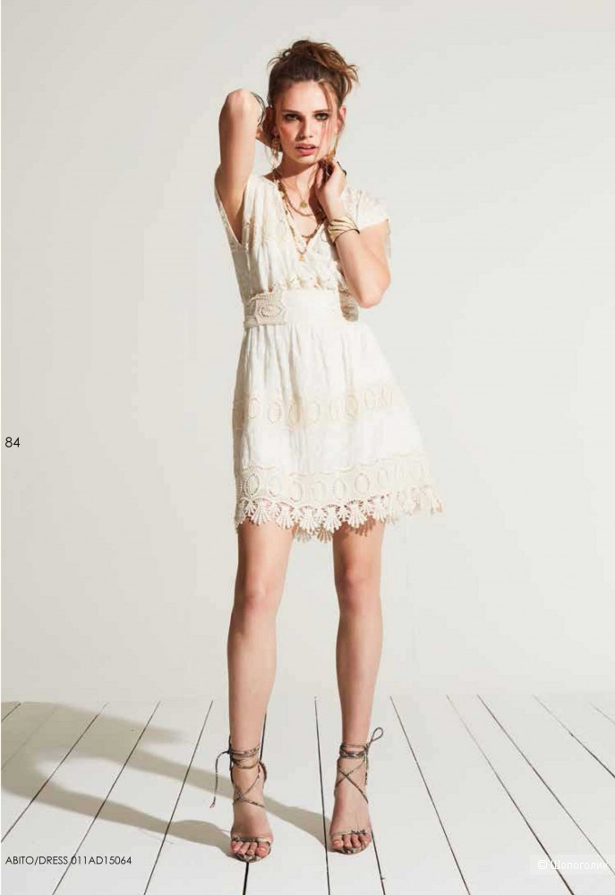 Платье Almagores р.48