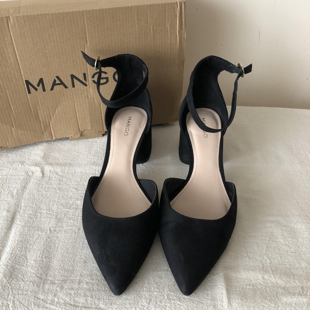 Туфли Mango (39)