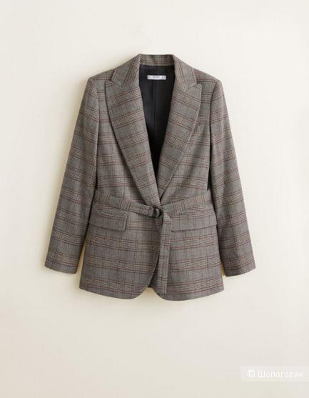 Пиджак Mango, размер EUR 38