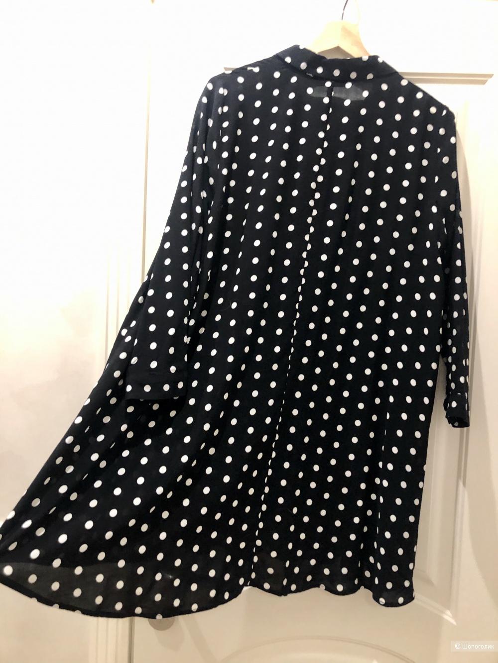 Платье Zara, p M