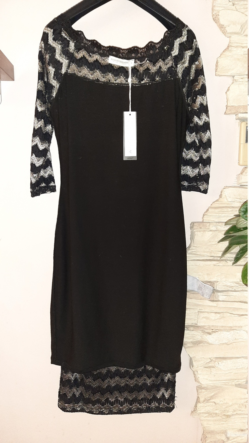 Платье Rinascimento, L