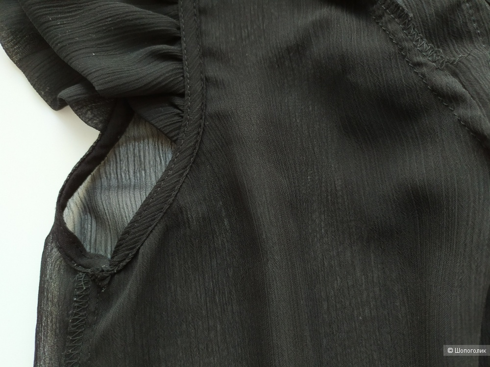 Блуза H&M, размер 38 (46)