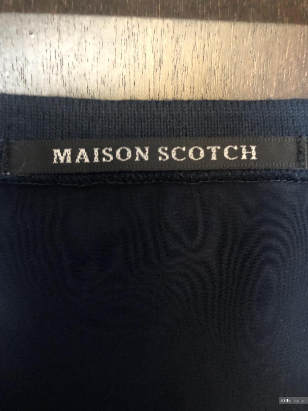 Блуза Maison Scotch S