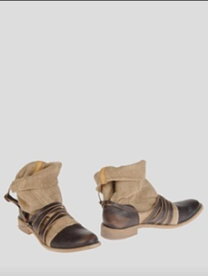 Ботинки La suite, 39