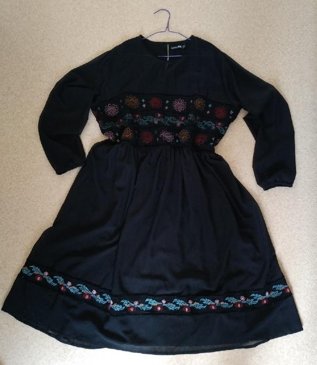 Платье ASOS размер EU 50 (RU 58-60)