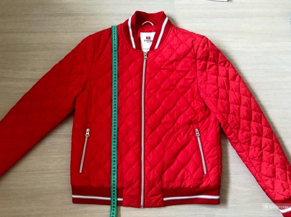 Куртка-бомбер Tarore 36р.