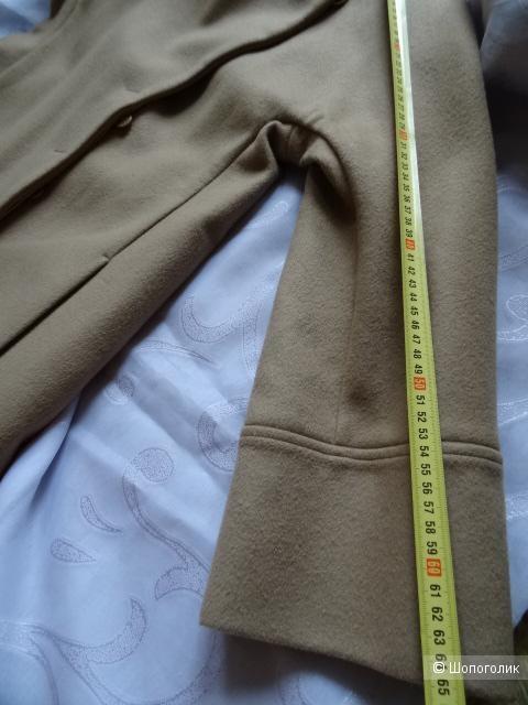 Пальто Patrizia Pepe, размер 38