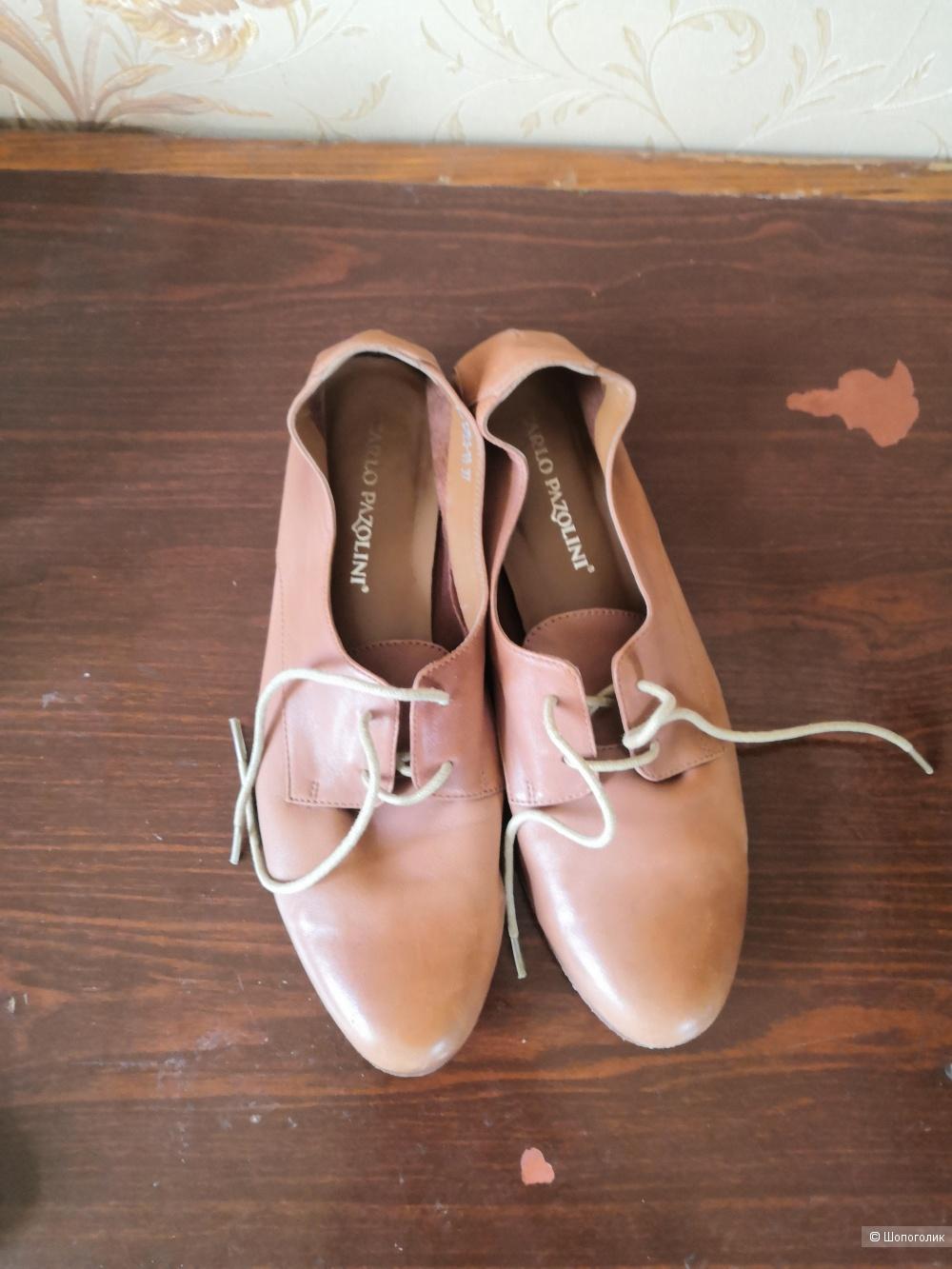Ботинки Carlo Pazolini, размер 36,5-37