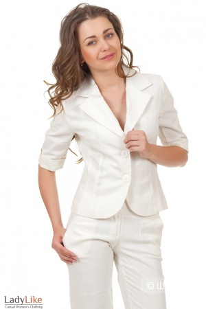 Жакет- рубашка no name. Размер 50-52