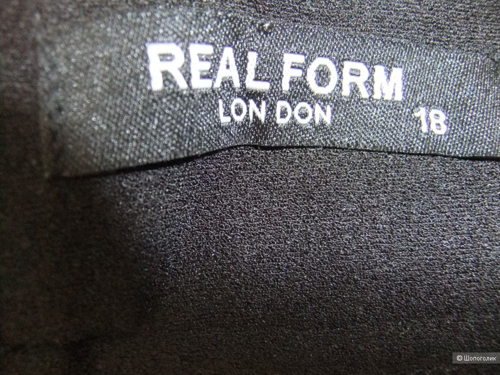Юбка  REAL FORM LONDON    размер 52-54 / английский 18