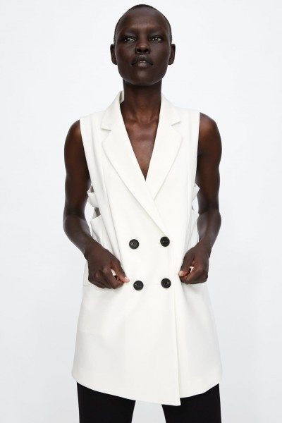 Жилет Zara размер L