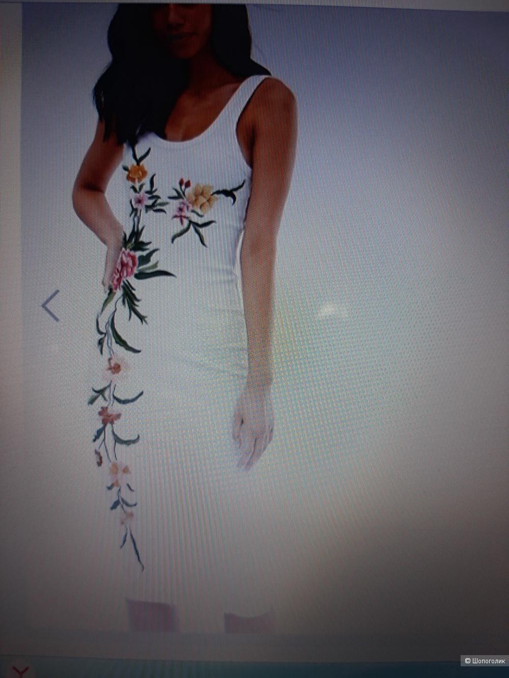 Платье ASOS DESIGN размер 46 рус(uk 12)