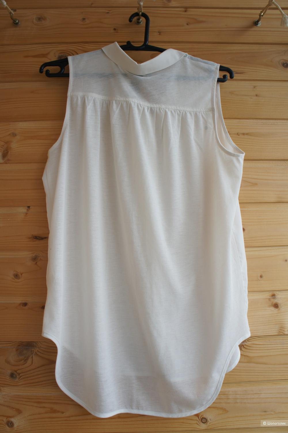 Рубашка H&M, р-р XS