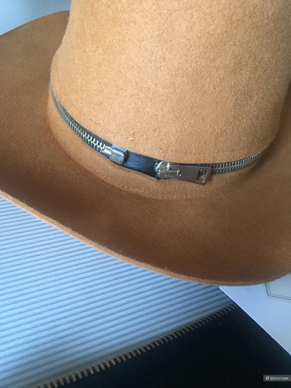Шляпа 2 в 1 Super Duper, размер 57-58 рос