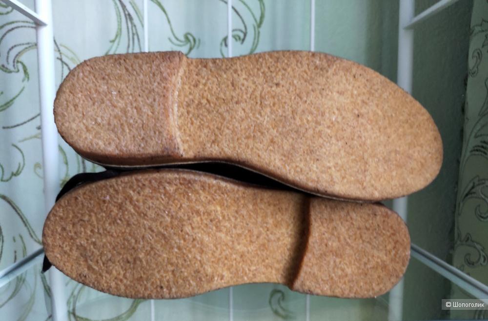 Ботинки Loriblu размер 37-38