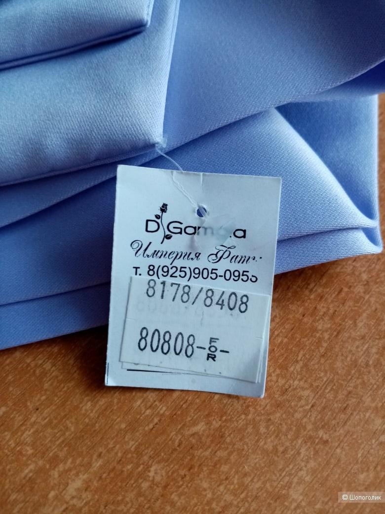 Платье Империя Фаты D.Gamgia 44-46 размер