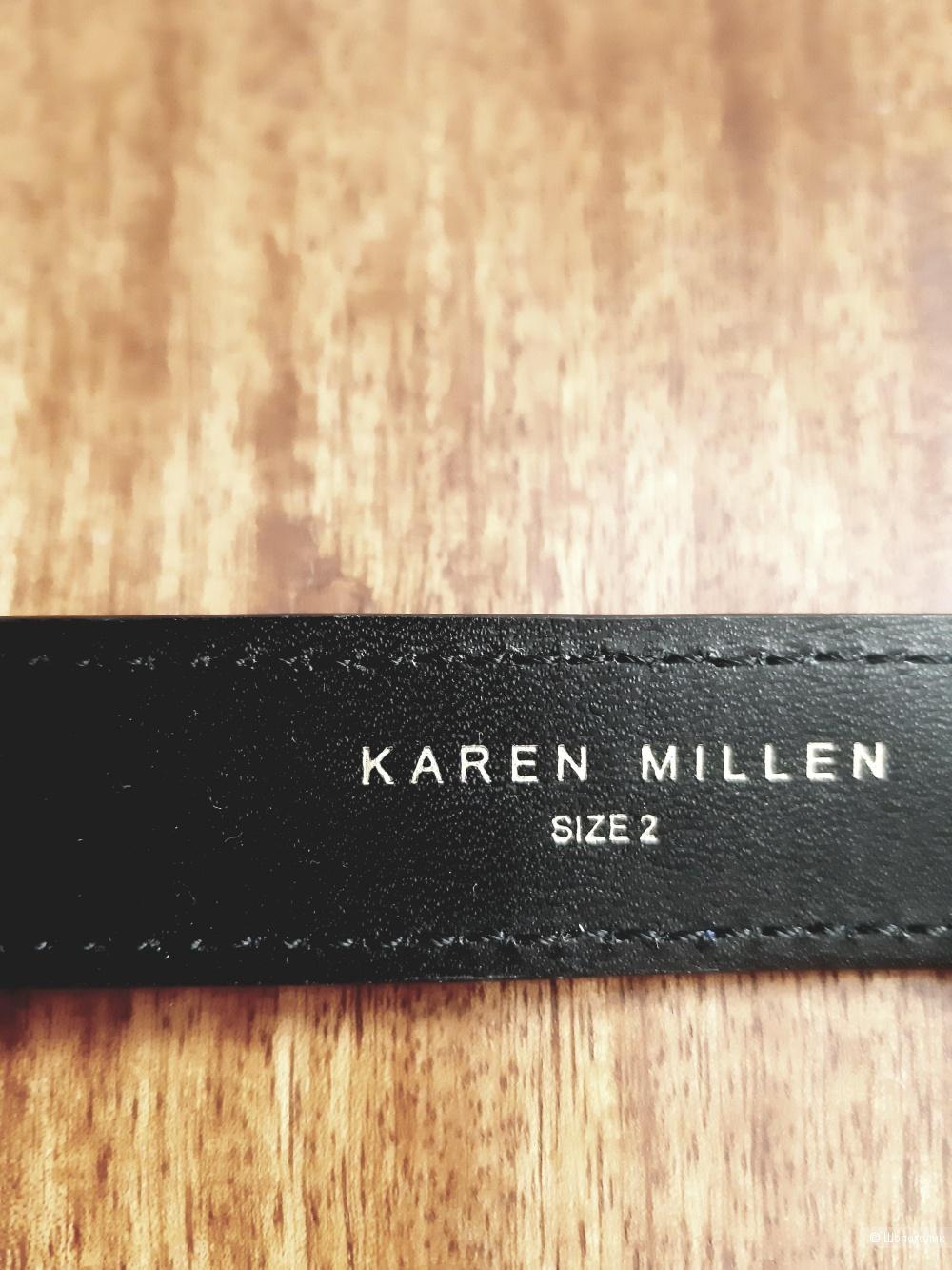 Ремень  Karen Millen, М