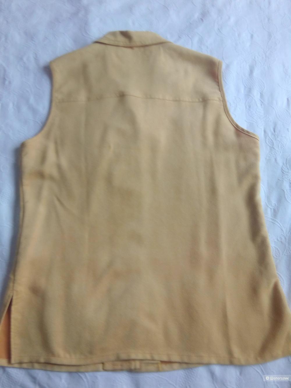Женская блузка, 40 размер  европейский, 46 российский