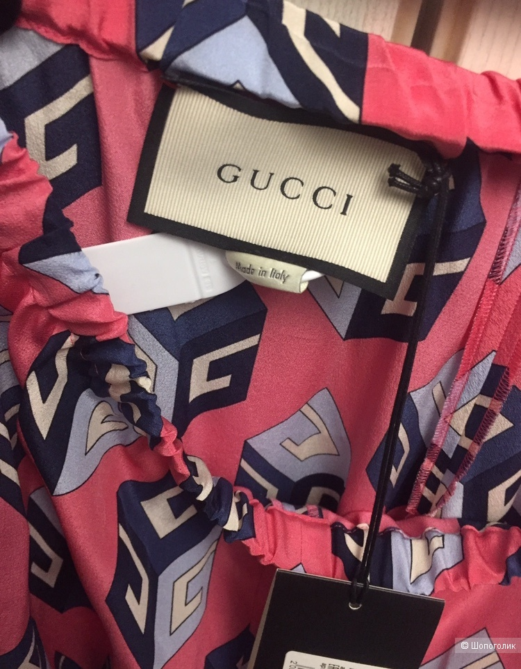 Брюки Gucci, размер IT44