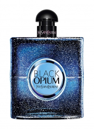Парфюмерная вода Yves Saint Laurent Black Opium Eau De Parfum Intense | 90 мл