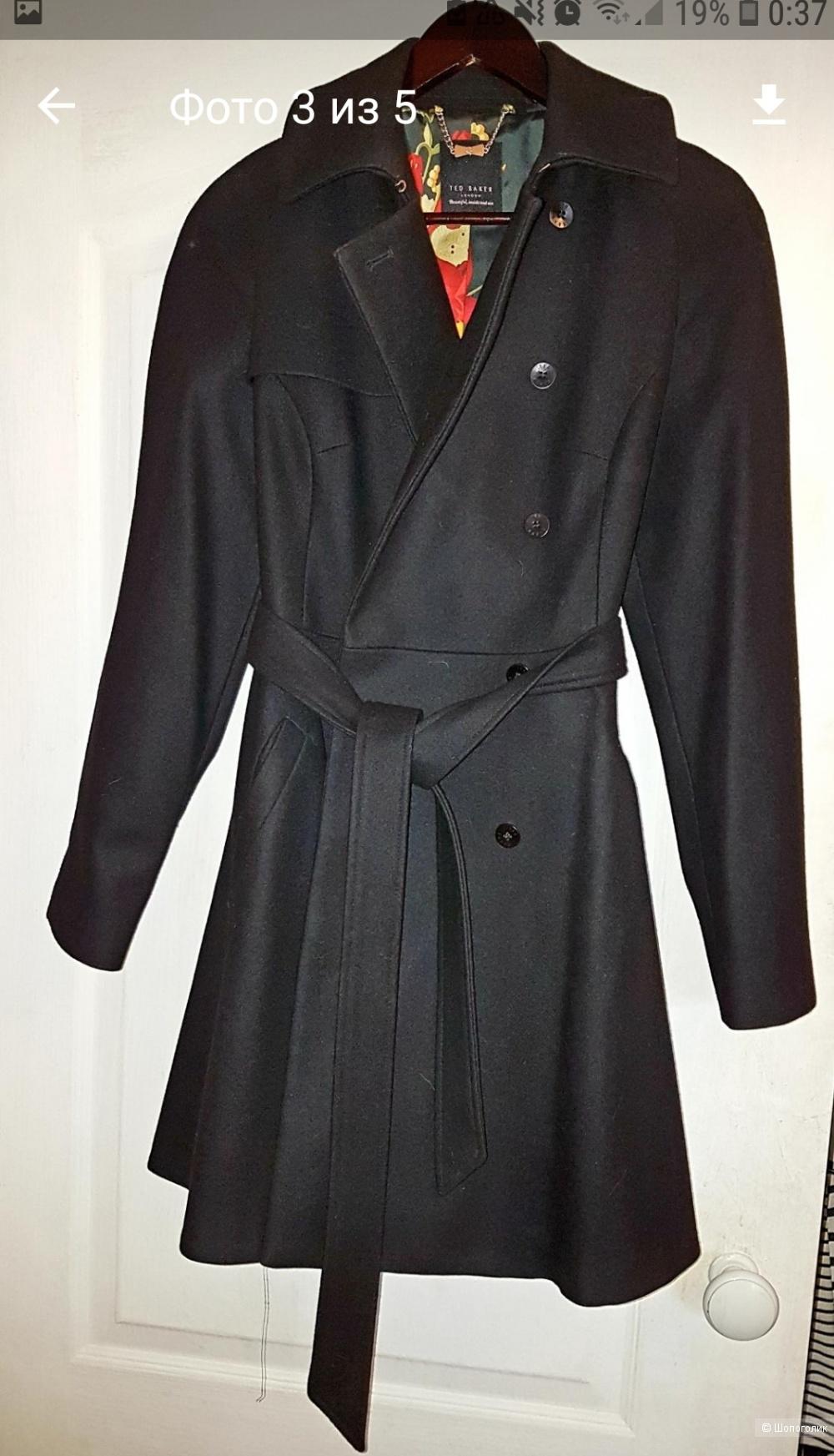 Пальто Ted Baker,  3
