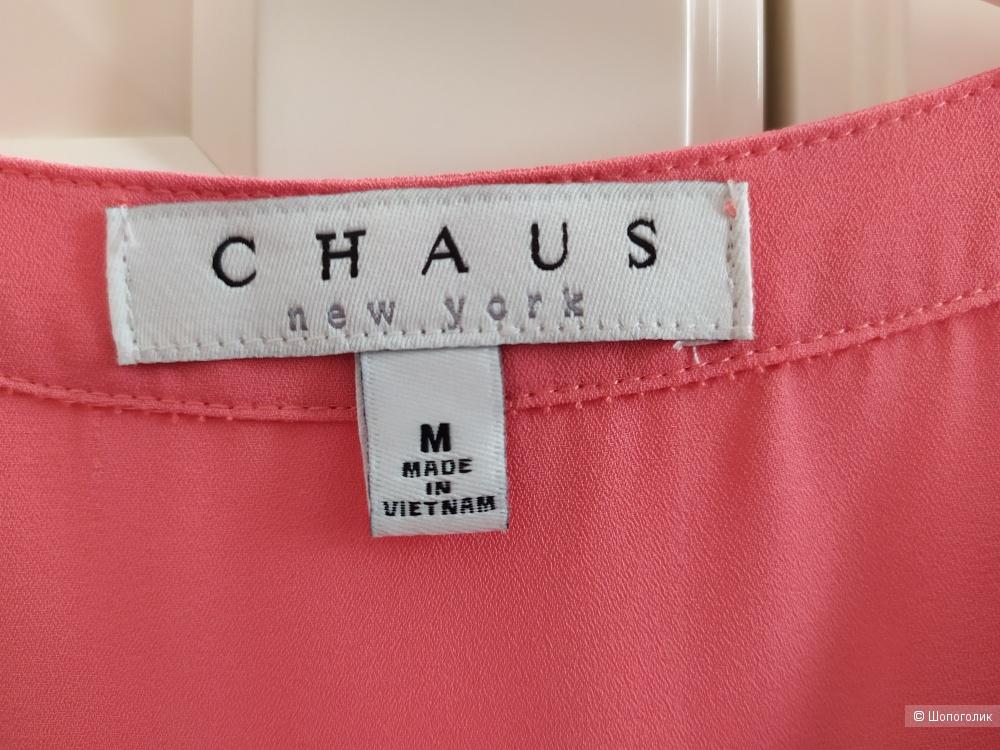 Топы Chaus, размер М (48), 2 шт