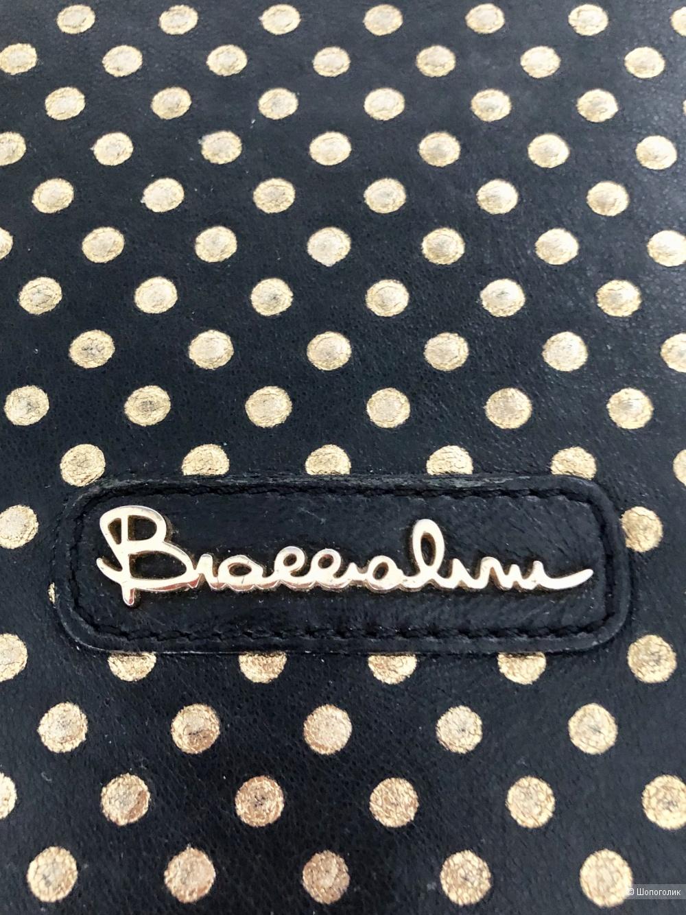 Сумка Braccialini.
