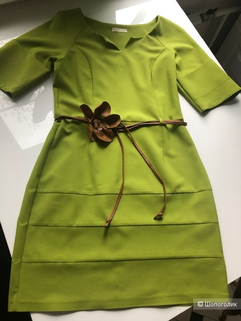 "Платье ""Favori"". Размер 46 RU."