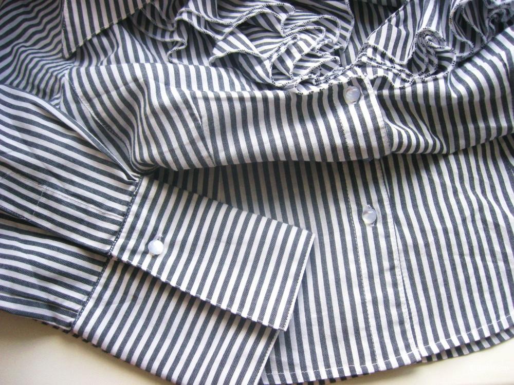 Рубашка, Summum, 46 размер