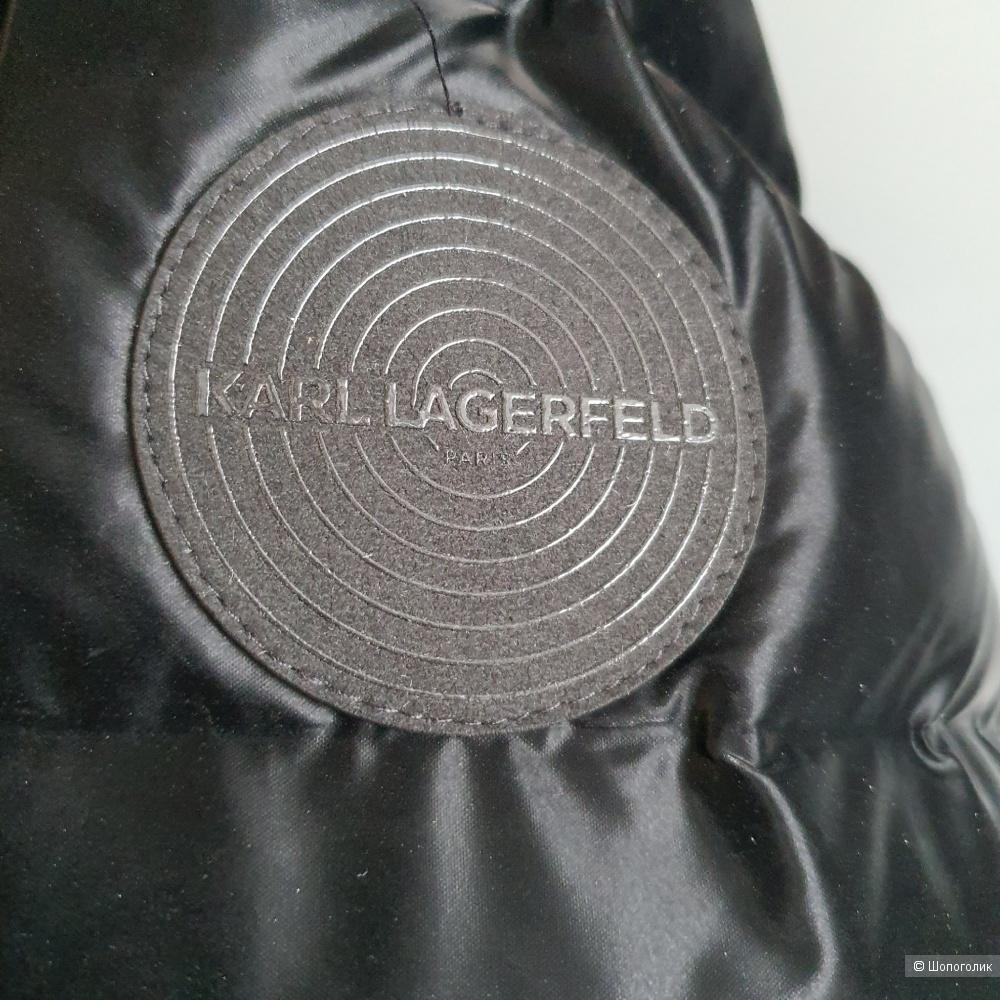 Пуховик Karl Lagerfeld   M (48)