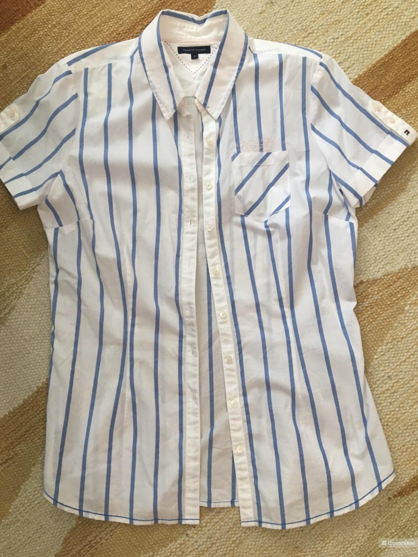 Рубашка TOMMY  HILFIGER , размер 46 рос.