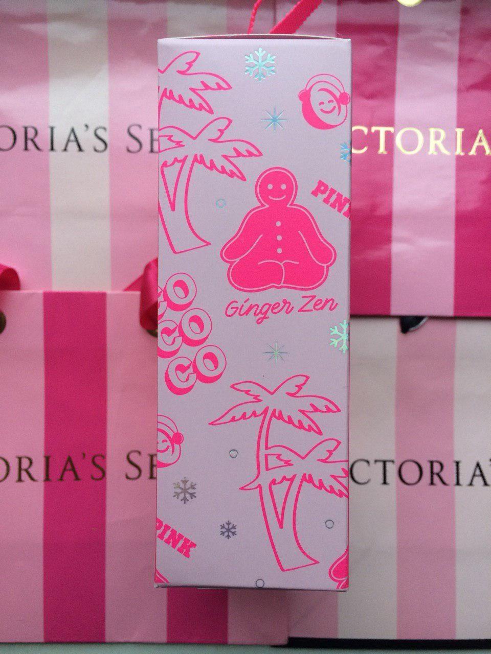 Набор: крем + гель для душа Victoria's Secret 88 мл