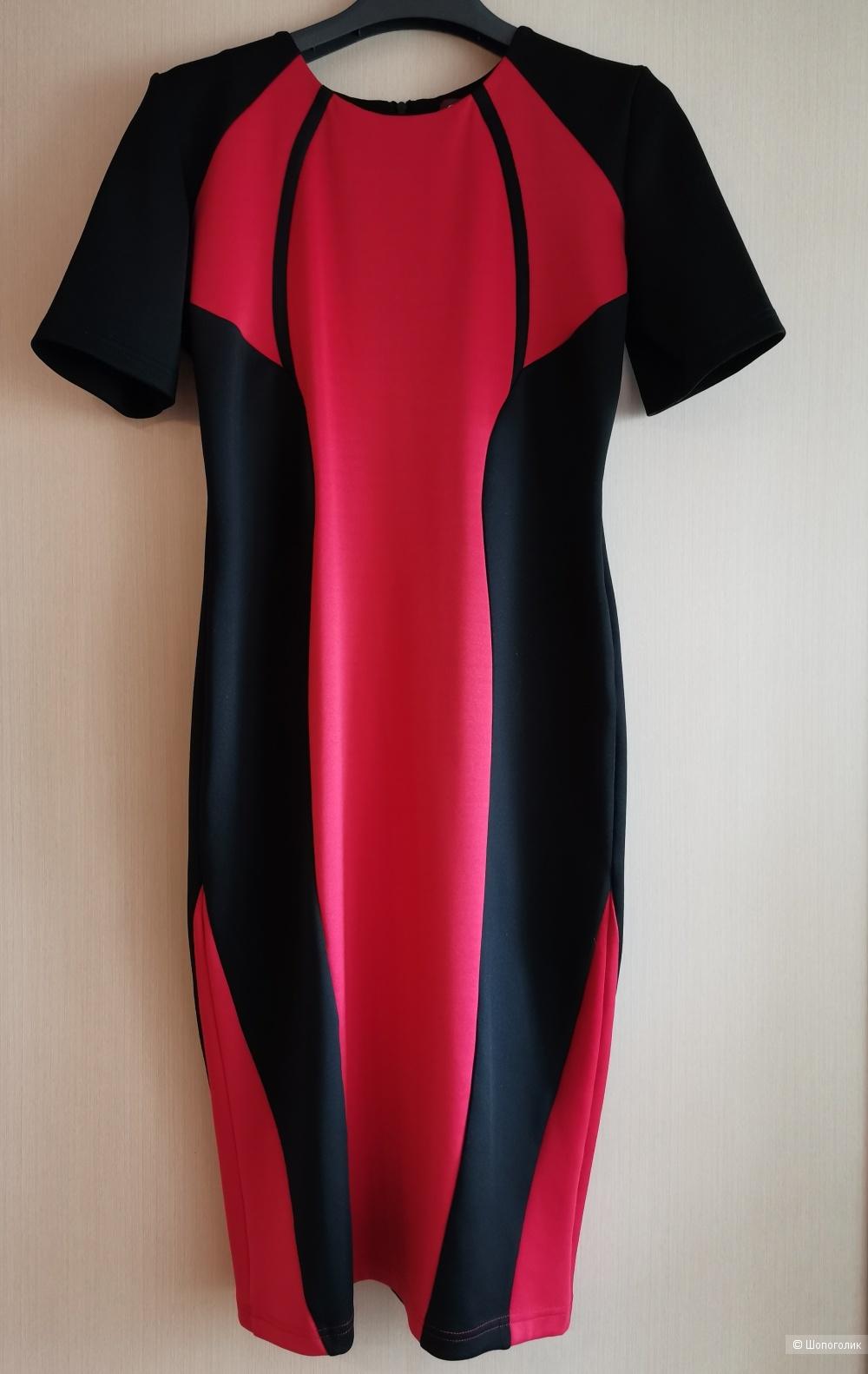 Платье Eni Mod, 46-48 размер