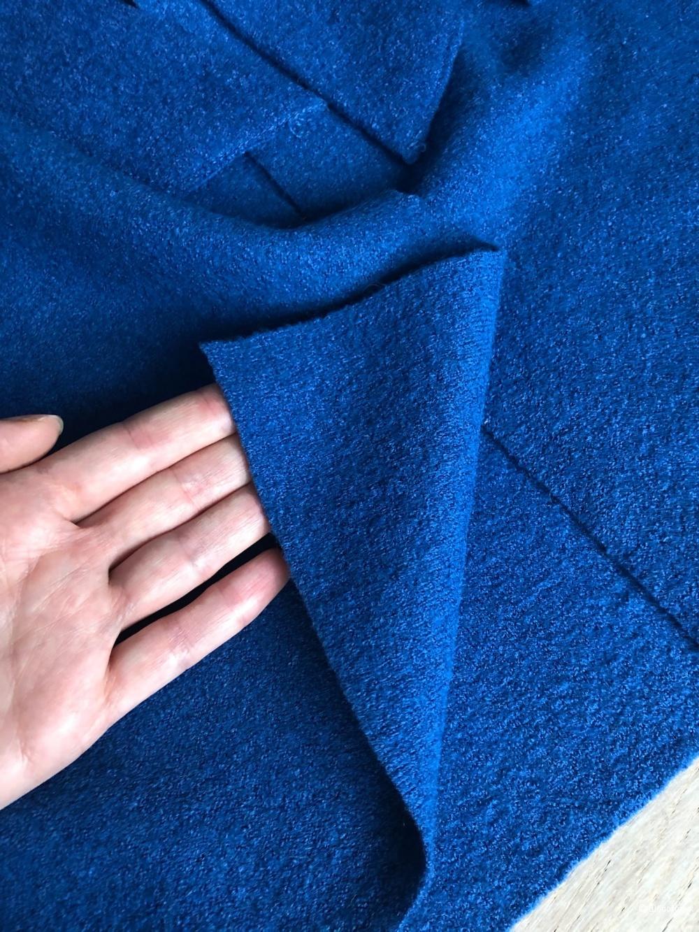 Пальто из валяной шерсти Gamelia размер 84/170