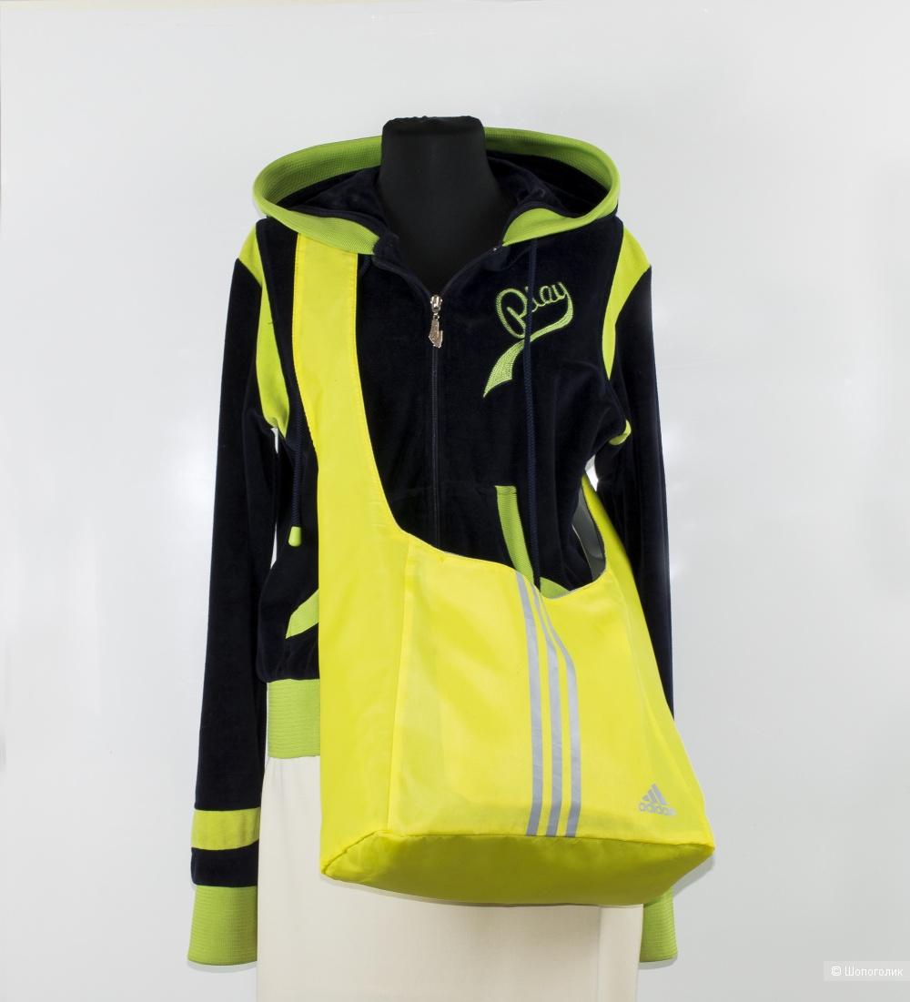 Сумка женская - Adidas, medium.