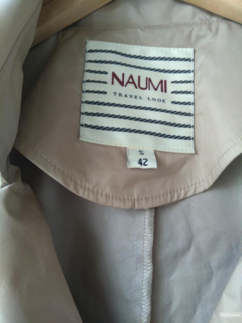 "Плащ ""Naumi"" размер S"