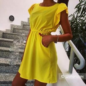 Платье Zara, one size