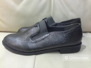 Туфли, no name,  размер 37.
