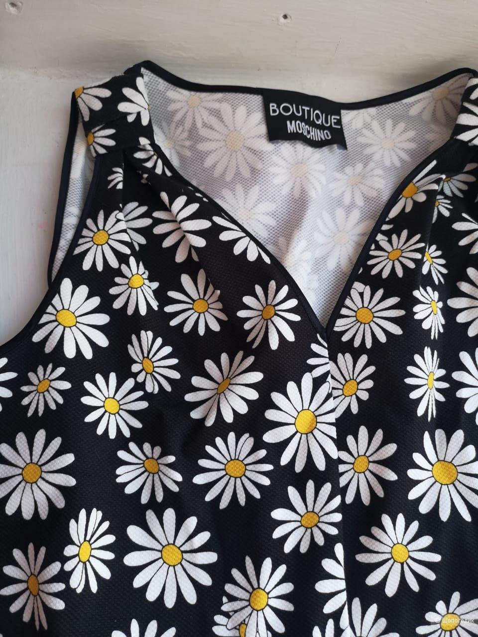 Платье Boutique Moschino 44 ит
