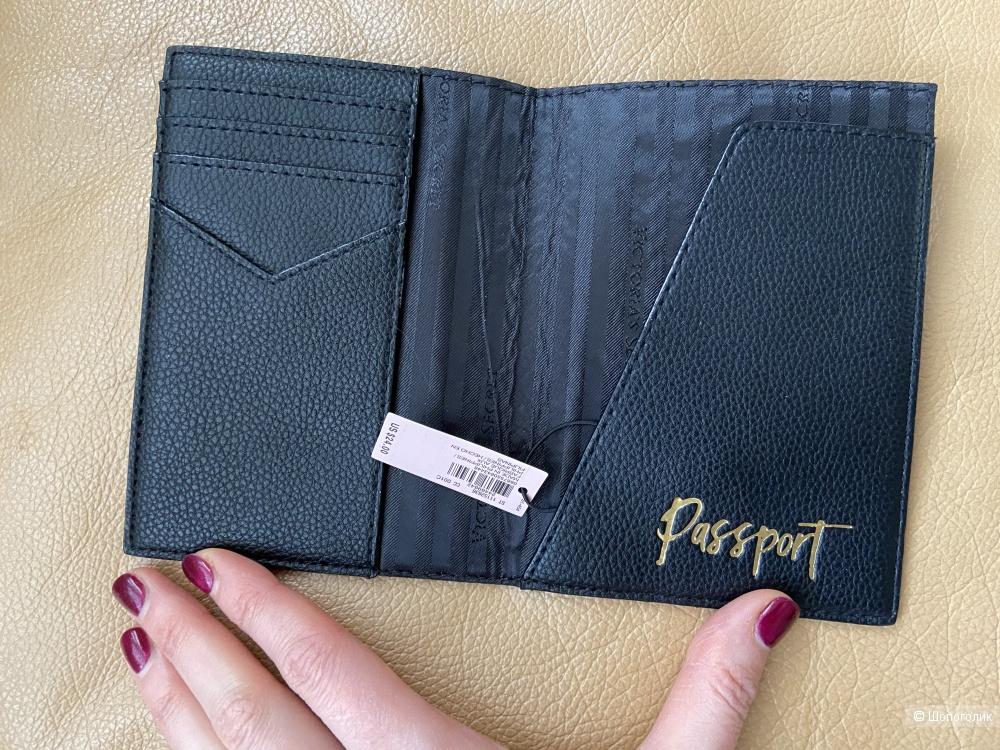 Обложка для паспорта/документов Victoria's Secret