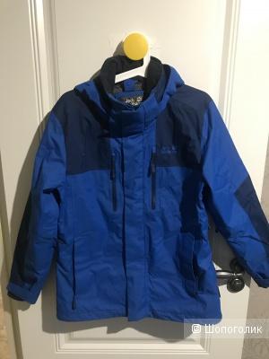 Куртка Jack Wolfskin 44