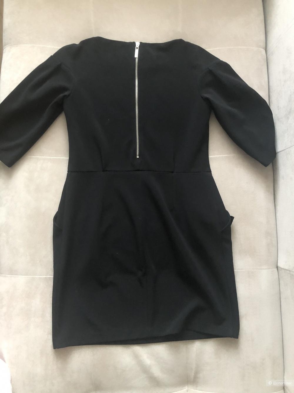 Платье, Италия, Mary C. размер 44-46.