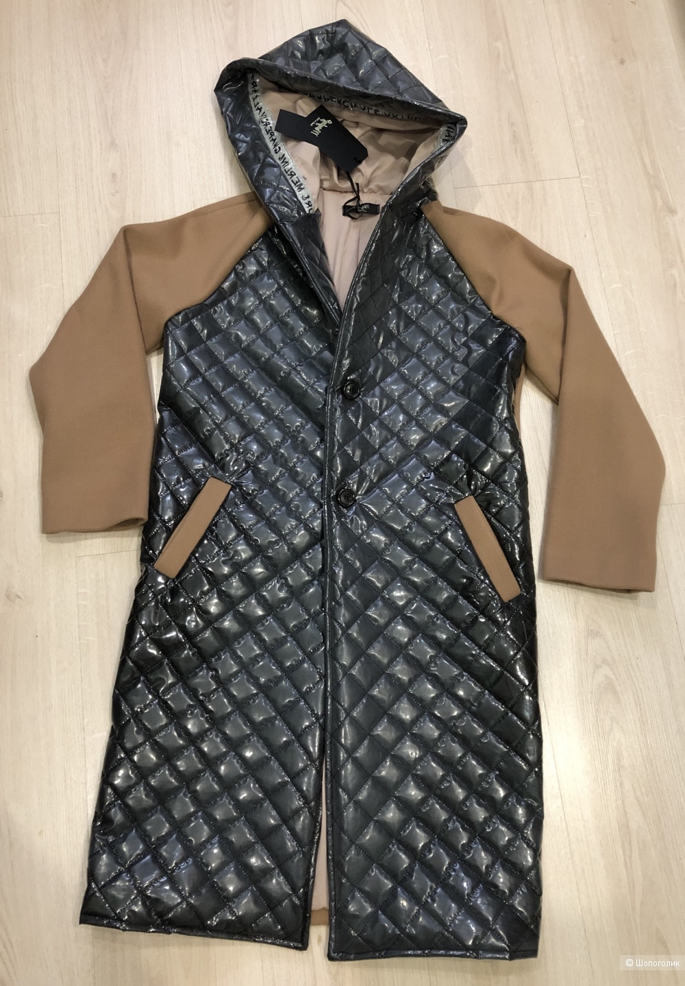 Пальто Meryley S