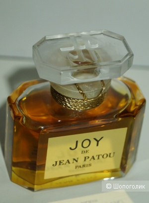 Joy de Jean Patou 15 мл