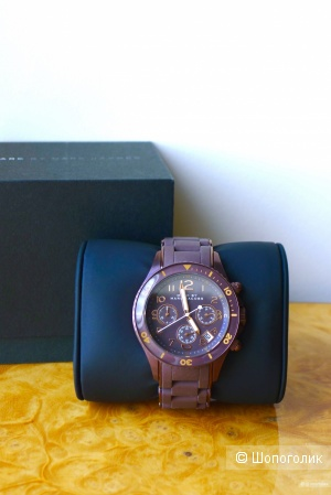 Часы Marc Jacobs MBM 3122