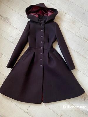 Пальто Ксения Князева, размер 42