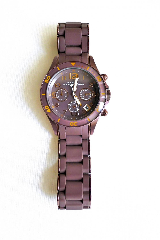 Часы Marc Jacobs MBM 3122
