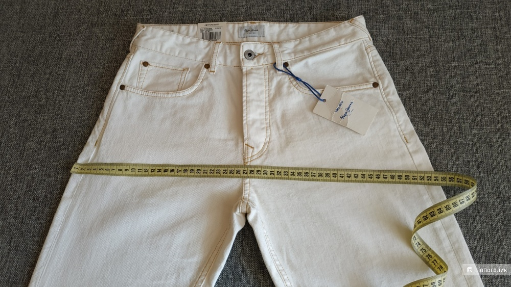 Джинсы Pepe Jeans, W28 L30